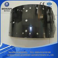 Buy cheap brake shoe 1104544 for scania Item:2015316152950 from wholesalers