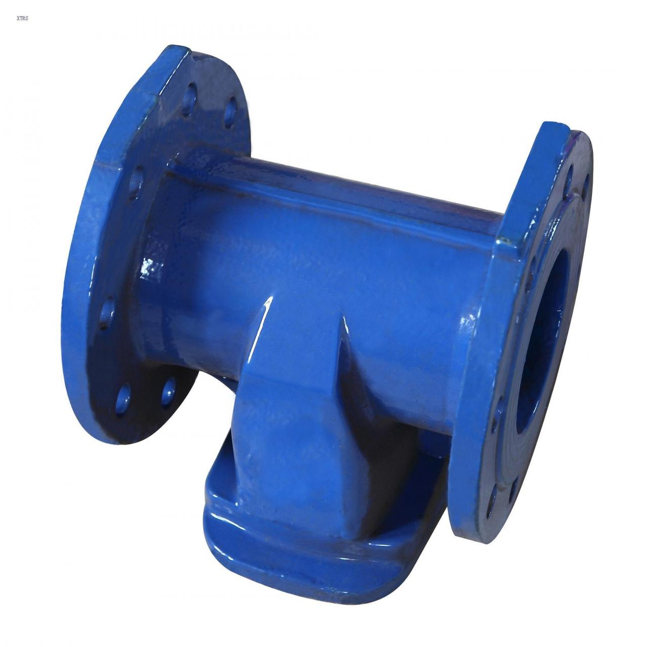 Buy cheap Casting parts Ductile Iron casting Item:003 from wholesalers
