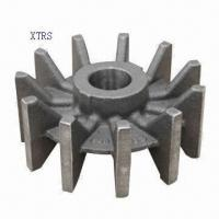 Buy cheap Casting parts Ductile Iron casting Item:005 from wholesalers
