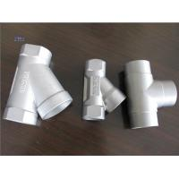 China Casting parts Investment casting part Item:2013730145248 factory