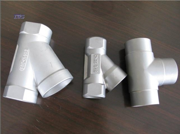 China Casting parts Investment casting part Item:2013730145248