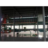 Buy cheap Overhead Rubber Sheet Cooling Machine from Wholesalers