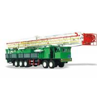 Buy cheap Drilling equipment ZJ15/1350CZ on-board drilling rigs from Wholesalers