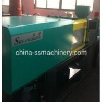 China Small and precise plastic injection machine factory