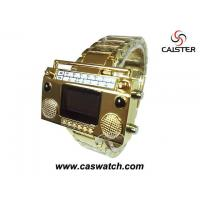 Buy cheap Retro boombox watch from Wholesalers