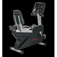 China Bikes Life Fitness Club Series Recumbent Lifecycle on sale