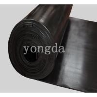 Buy cheap Rubber Products Black Viton Rubber Sheet from Wholesalers