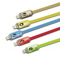 BN236-Colorful Fast charging and data transmission usb Cables for Iphone5/5s/5c