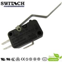 Buy cheap Micro Switch MS10-06ZSWB1-A015 Micro Switch SPDT Customized Lever/Arm from Wholesalers