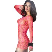 Buy cheap Red hollow out sexy babydolls for womenC346536A US$3.95 from Wholesalers