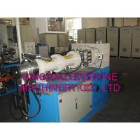 Buy cheap Silicone Rubber Extruder from Wholesalers