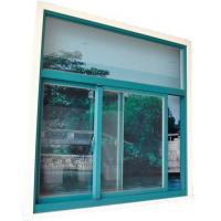 China glue injection thermal insulated windows and doors series on sale