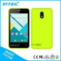 Buy cheap MTK6735M Quad Core 4inch oem smart shenzhen 4g phone from wholesalers