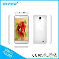 Buy cheap 4G LTE Smart Phone Chipset: MTK6735P Quad Core 1.0GHz 64 bit from wholesalers