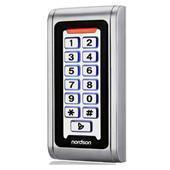 Buy cheap NT-109 Waterproof Access Control with Luminous from wholesalers