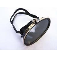 Buy cheap Aujasen Single lense tempered glass diving mask for scuba diving from Wholesalers
