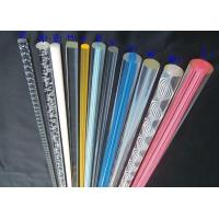 China best price new style colored acrylic stick/clear acrylic rod with colored wholesale factory