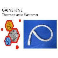 Buy cheap Hydrolysis Resistance Thermoplastic Elastomer for Breathing Tube from Wholesalers