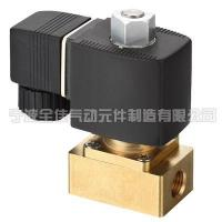 Direct-acting solenoid valve normally open No.: 2231003-3246K