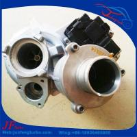 Buy cheap MGT1752S Turbine engine for sale 817808-5011 turbo 06K145702N from Wholesalers