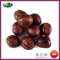 Buy cheap Organic Sweet Roasted Chinese Frozen Ringent Chestnut from Wholesalers