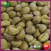Buy cheap 2015 Newly Organic Frozen Shelled Cooked Bulk Chestnut Food Products from Wholesalers