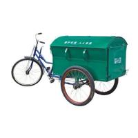 Buy cheap Iron Garbage Truck Item No.: 51-82216 from Wholesalers