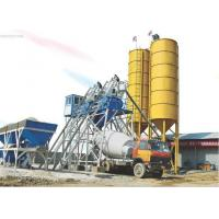 Buy cheap 2HZS35 Twin Mixer Concrete Plant from Wholesalers