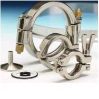 Buy cheap Products - Hygienic Clamp Fittings from Wholesalers