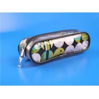 Buy cheap factory competitive PVC pencil pouch from Wholesalers
