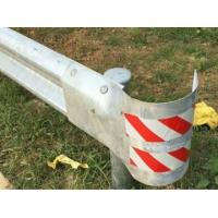 Buy cheap Highway guardrail Terminal End Rail from Wholesalers