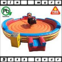 Buy cheap kids mechanical bull for sale from Wholesalers
