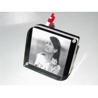 China Photo Frame With Pen Holder factory