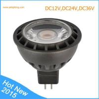 Buy cheap 6W COB LED MR16 from wholesalers