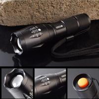 Buy cheap Cree XML T6 Flashlight from wholesalers
