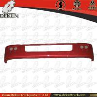 Cabin Parts 07 Model Lower Bumper (Tipper)
