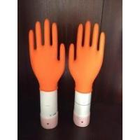 Buy cheap powder free nitrile examination gloves from Wholesalers