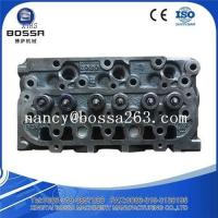 Buy cheap Construction machinery parts Kubota engine cylinder head D902 D905 D950 from Wholesalers