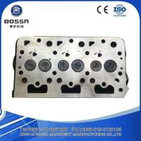 Buy cheap Construction machinery parts Kubota engine cylinder head D600 D662 D722 Item:2016331144414 from Wholesalers