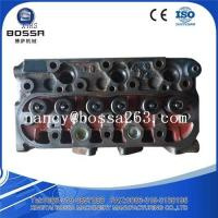 Buy cheap Construction machinery parts Kubota engine cylinder head D1005 D1105 from Wholesalers