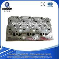 Buy cheap Kubota engine cylinder head D782 D750 D850 from Wholesalers
