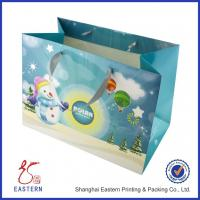 Buy cheap Snowman Package Bag from Wholesalers