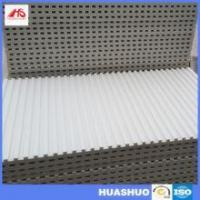 Buy cheap HS Insulating 1260 vacuum formed ceramic fiber board from Wholesalers