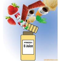 Buy cheap E cig refill,electronic cigarette liquid from Wholesalers