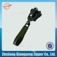 Buy cheap new design buy zipper slider for clothes from Wholesalers