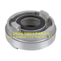 Buy cheap fire hose coupling REDUCING COUPLING from Wholesalers