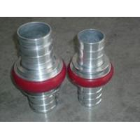 Buy cheap fire hose coupling quick couplings from Wholesalers