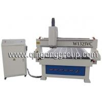 Buy cheap 3D Wall MDF Panel Wave Board Making CNC Router Machine W1325VC from Wholesalers