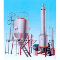 Closed cycle spray drying equipment