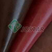 Buy cheap PU Oil Wax Leather from Wholesalers